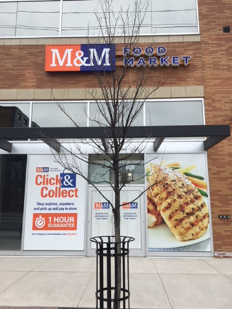 M M Food Market Mississauga On